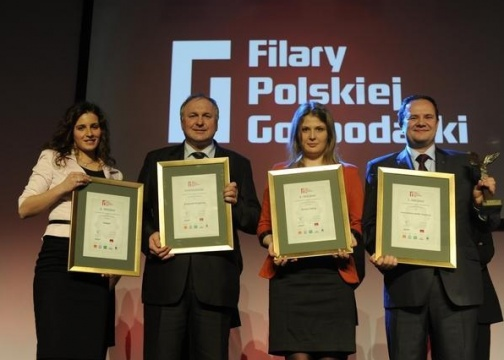 3th-place-in-the-pillars-of-polish-economy-2011